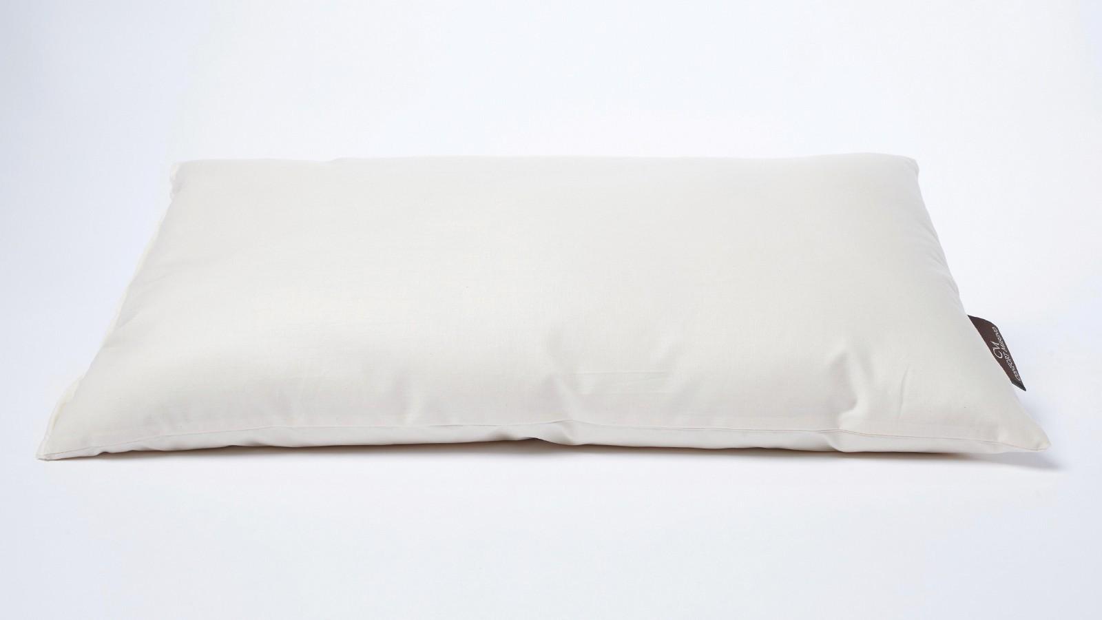 Pernă Confort Organic Junior